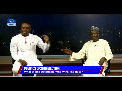 Download Atiku's Endorsement: Keyamo, Galadima Debate Parties' Chances At Presidential Polls Pt.2 HD Mp4 3GP Video and MP3