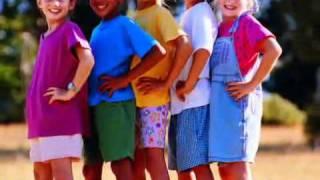 Kidaroo Child Care
