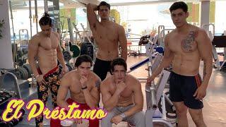 El Prestamo Acustico Video Oficial Maluma Cover Wapayasos Y Horripicosos