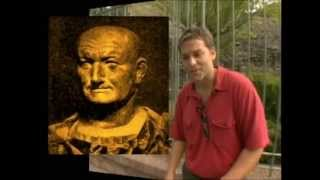 The Arch of Titus (EP1) - Drive Thru History