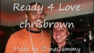 ready 4 love song lyrics