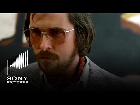American Hustle Commercial (2014) (Television Commercial)