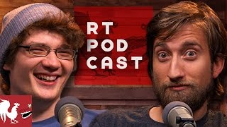 Rooster Teeth Video Podcast: Ep. 397 - Driving Mr. Burnie