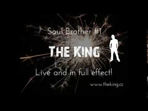 I Am Jesus Christ SuperStar | The Throne