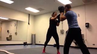 Sneak Peak Inside BANG Boxing & Fitness