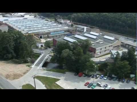 Honeywell CZ videoprezentace