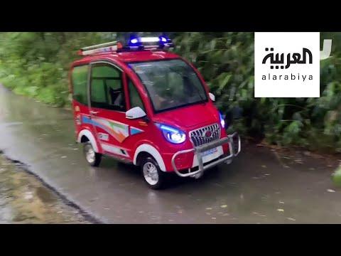 العرب اليوم - شاهد: أرخص سيارة كهربائية في العالم