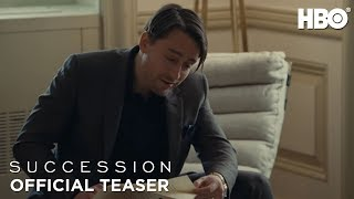 SUCCESSION Coming June 2018