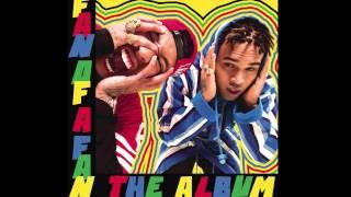 Chris Brown & Tyga - She Goin' Up (Lyrics)