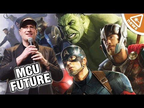 what-did-kevin-feige-reveal-about-the-post-avengers-mcu-nerdist-news-w-amy-vorpahl