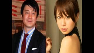 おぎやはぎスッキリ加藤浩次とモデル田中美保の関係は?真相