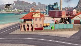 VideoImage1 Tropico 6 - Llama of Wall Street