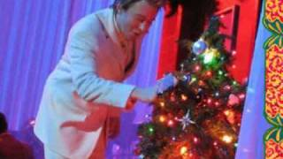 Clay Aiken - Have Yourself a Merry Little Christmas
