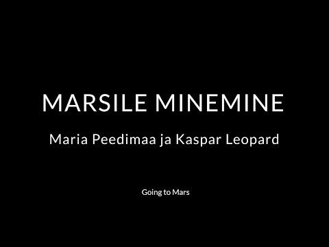 Marslie Minemine