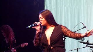 Cheesa! Live At The El Rey Theatre (02-20-2015)
