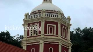 Sri Shanta Durga Temple in Goa