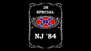 38 Special - LIVE -  East Rutherford '84