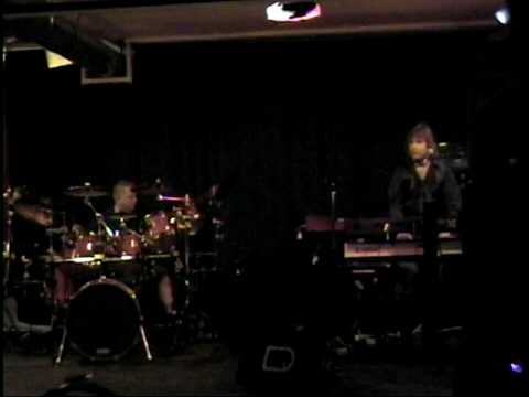 Intrinsic Nature (I.N.) Live debut performance!