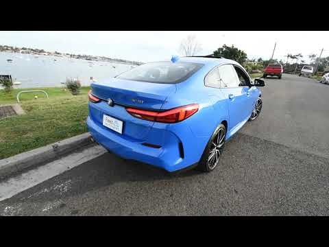 See how a three cylinder BMW is perfect for a novated lease.