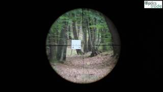 IOR 2-12x36/IL MP8 Reticle Subtensions