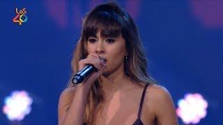 Aitana ~ Teléfono Los 40 Music Awards 2018  Gala En Directo