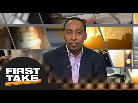 Stephen A. ranks top offensive players: Kevin Durant, James Harden, LeBron James   First Take   ESPN