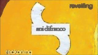 Revelling Ani Difranco