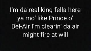 Joey Bada$$ - Killuminati Pt. II (Lyrics)