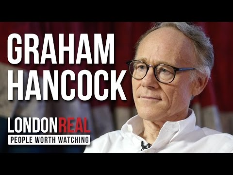 Graham Hancock - Magicians Of The Gods - PART 1/2 | London Real