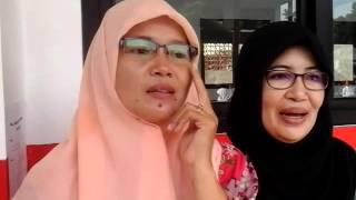 Wawancara Orangtua Siswa Visi Misi SDN Sukasari 7