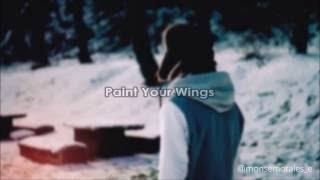Paint Your Wings - All Time Low | Sub. Español