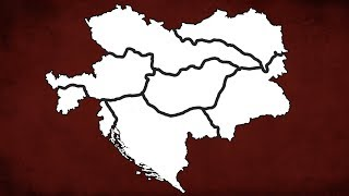 Why did Austria-Hungary Collapse ?