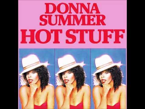 Donna Summer - Hot Stuff [2019 Remaster] (Instrumental)
