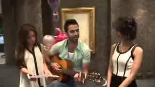 اغاني طرب MP3 محمد سراج يغني لـ رنا سماحه في عيد ميلادها تحميل MP3