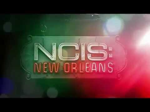 NCIS: New Orleans Season 4 (Teaser)
