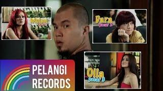 Download lagu Ilovu Pacar Tiga Mp3