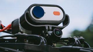 Caddx Peanut - czyli kamera Insta360 GO2 w wersji FPV ale też... coś nowego