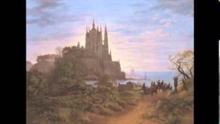 Schoenberg - Gurrelieder, I. Teil (complete), Chailly/RSO, Jerusalem, Dunn, Fassbaender, Hotter