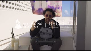"""Deorro Talks Working With Elvis Crespo & Henry Fong On """"Pica"""" And The Explosion Of Latin Music"""