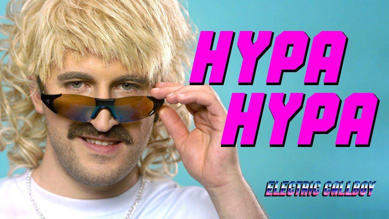 Eskimo Callboy – Hypa Hypa