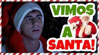 Daniel El Travieso - Capturamos A Santa!