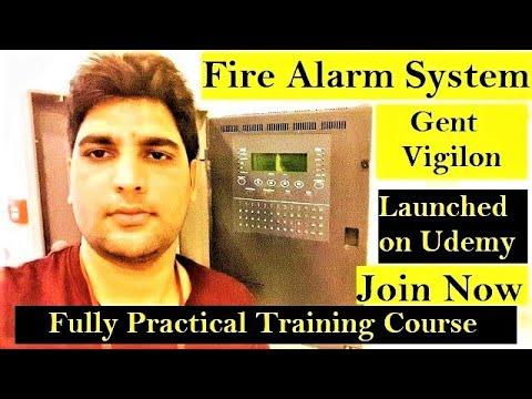 Learn Gent Vigilon Fire Alarm System Training Course. Join now ...