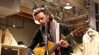 "Father John Misty ""Holy Shit"" Live at Space Ninety 8 (Urban Outfitters)"