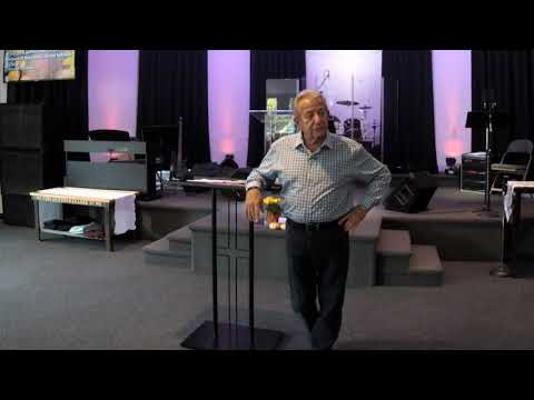 The Importance Of Being Involved - Pastor Anthony Storino