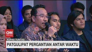 Heboh! Pengakuan Ex Caleg Terpilih PDIP Kalbar yang Dipecat Partai Jelang Penetapan #KupasTuntas
