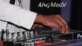 Amapiano Mix ( Shesha Geza) By KingMasbi @UWC 01 June 2019 #RoadTo20k