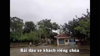 preview picture of video 'Đường Yên Tử - con đường của Phật - TP Uông Bí Quảng Ninh. 2012'