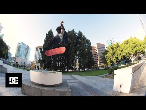 DC SHOES : CYRIL JACKSON LYNNFIELD S