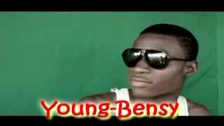 preview picture of video '''Men atis Vill la'' Young Bensy feat M-log'