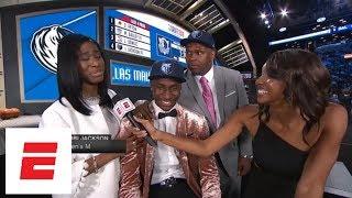 Grizzlies take Jaren Jackson Jr. No. 4 overall in 2018 NBA draft [pick/analysis/interview] | ESPN